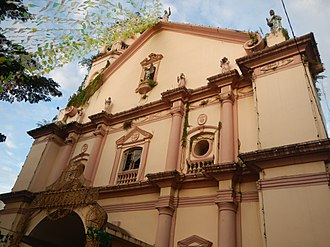 Marilao, Bulacan - St. Michael the Archangel Parish Church
