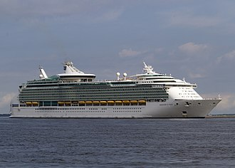 MS Mariner of the Seas - Mariner of the Seas Hakata