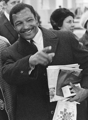 Mário Coluna - Coluna in 1969