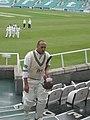 Mark Butcher, Oval, 26th April 2007 006.jpg