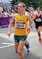 Martin Dent (Australia) - London 2012 Mens Marathon.jpg