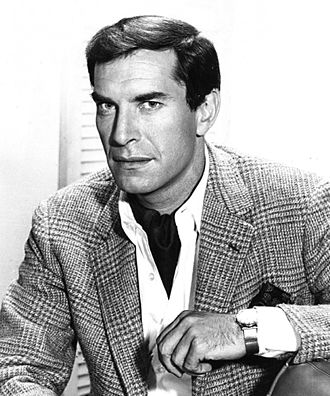 Mission: Impossible - Martin Landau in Mission: Impossible (1968)