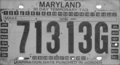 Maryland temporary tag (1980s).png