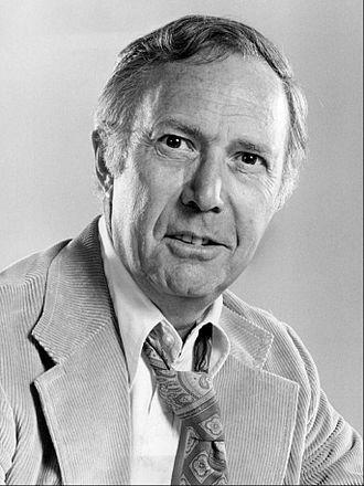 Mason Adams - Adams in 1977