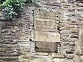 Masons' stones, Thornton Bell Chapel - geograph.org.uk - 39905.jpg