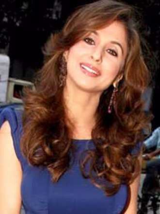 Urmila Matondkar - Matondkar in July 2010