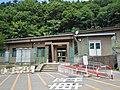 Matsushiro Seismological Observatory No. 2 office.jpg
