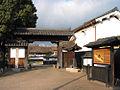 Matsuyama Nishiguchi Sekimon01.jpg