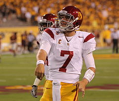 Matt Barkley vs Arizona 2011 3072.jpg