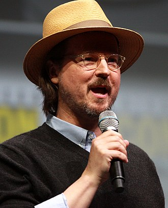 Matt Reeves - Reeves at the 2013 San Diego Comic-Con