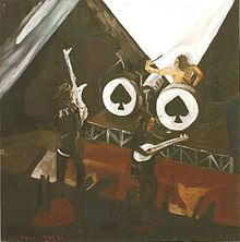 Motörhead - Wikiquote
