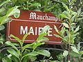 Mauchamps Panneau mairie.JPG