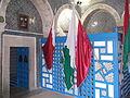 Mausolée de l'Imam Mohamed Ibn Ali el Mezari et la zaouïa adjacente 01.JPG