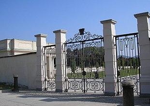 Cancello Wikipedia