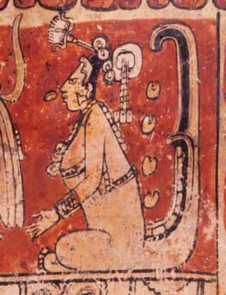 Awilix - The Classic period Maya moon goddess may have been a forerunner of Awilix