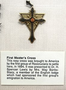 Ancient Mystical Order Rosae Crucis - Wikipedia