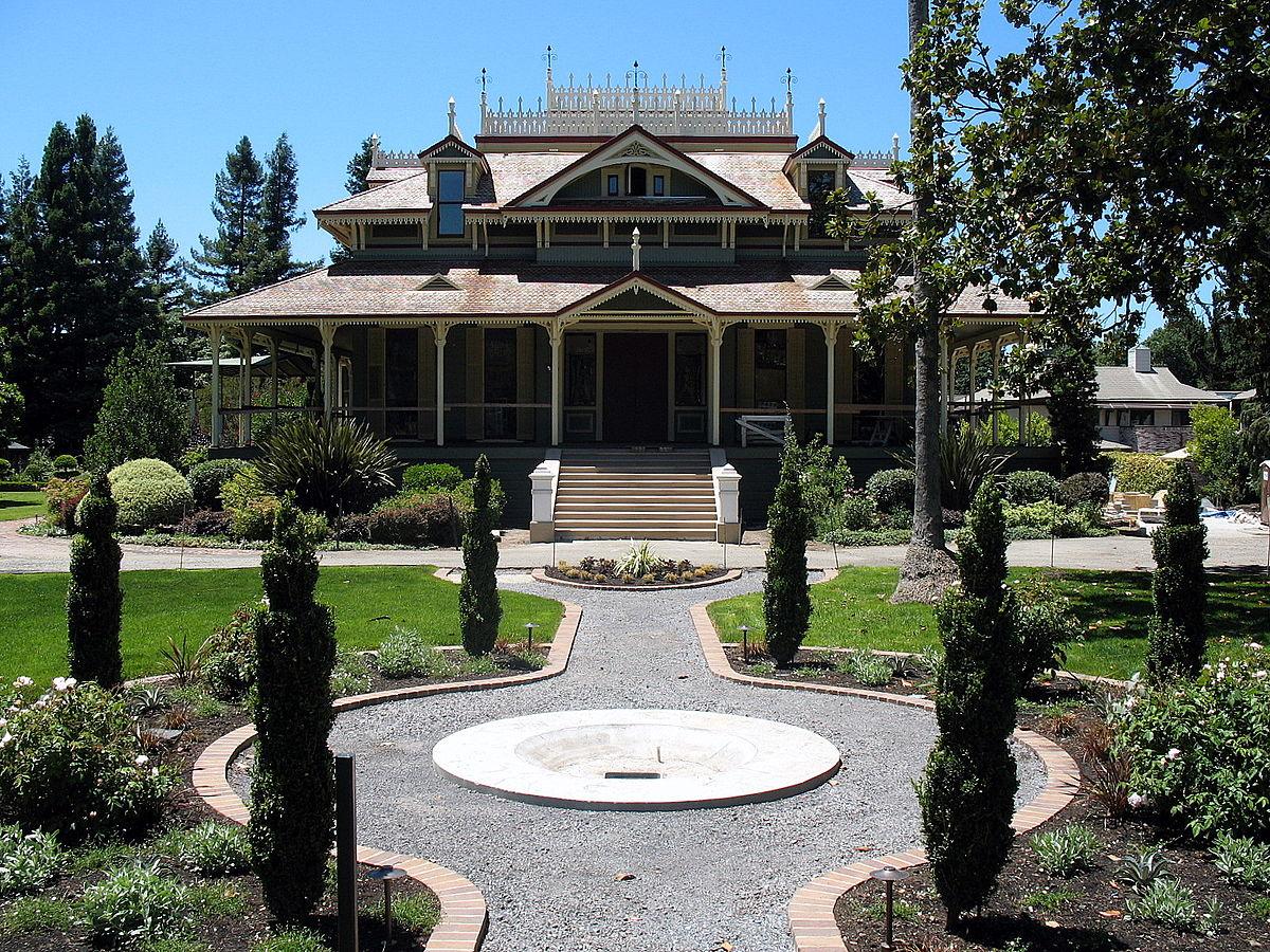 mcdonald mansion - wikipedia