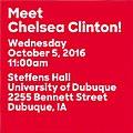 Meet Chelsea Clinton (October 5, 2016) a.jpg