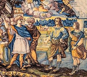 Maiolica di Castelli - Wikipedia
