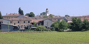 Meleti - Image: Meleti panorama Italy