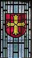 Melton Mowbray, St Mary's church Window (45597426561).jpg