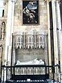 Memorial to Archbishop William Thomson in York Minster.jpg