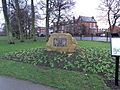 Memorial to the Barnbow Lasses, Manston Park, Cross Gates, Leeds (7th December 2013) 001.JPG