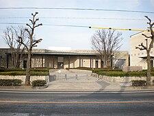 Menard Art Museum.JPG