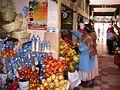 Mercado Central, Puno, Peru.JPG