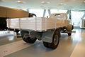 Mercedes-Benz L 6500 1938 Pritschenwagen RSideRear MBMuse 9June2013 (14983237682).jpg