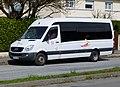 Mercedes-Benz Sprinter Transfer - Navette Alpespace (Montmélian).jpg