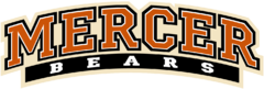 Mercer Bears wordmark.png