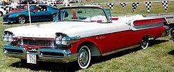 1957 Monterey