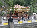 Merry-go-round, Jubilee Gardens, South Bank, London.jpg