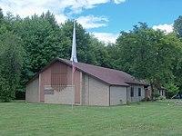 Messiah Lutheran Church, Newton Township, Trumbull, Ohio.jpg