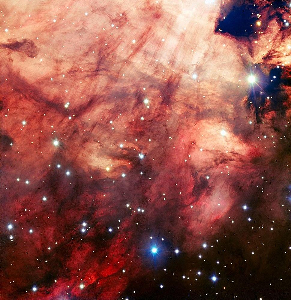 Messier 17 ESO