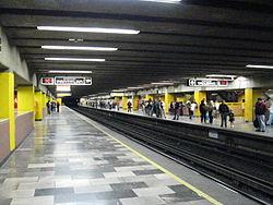 Jamaica Estacion Del Metro De Ciudad De Mexico Wikipedia La