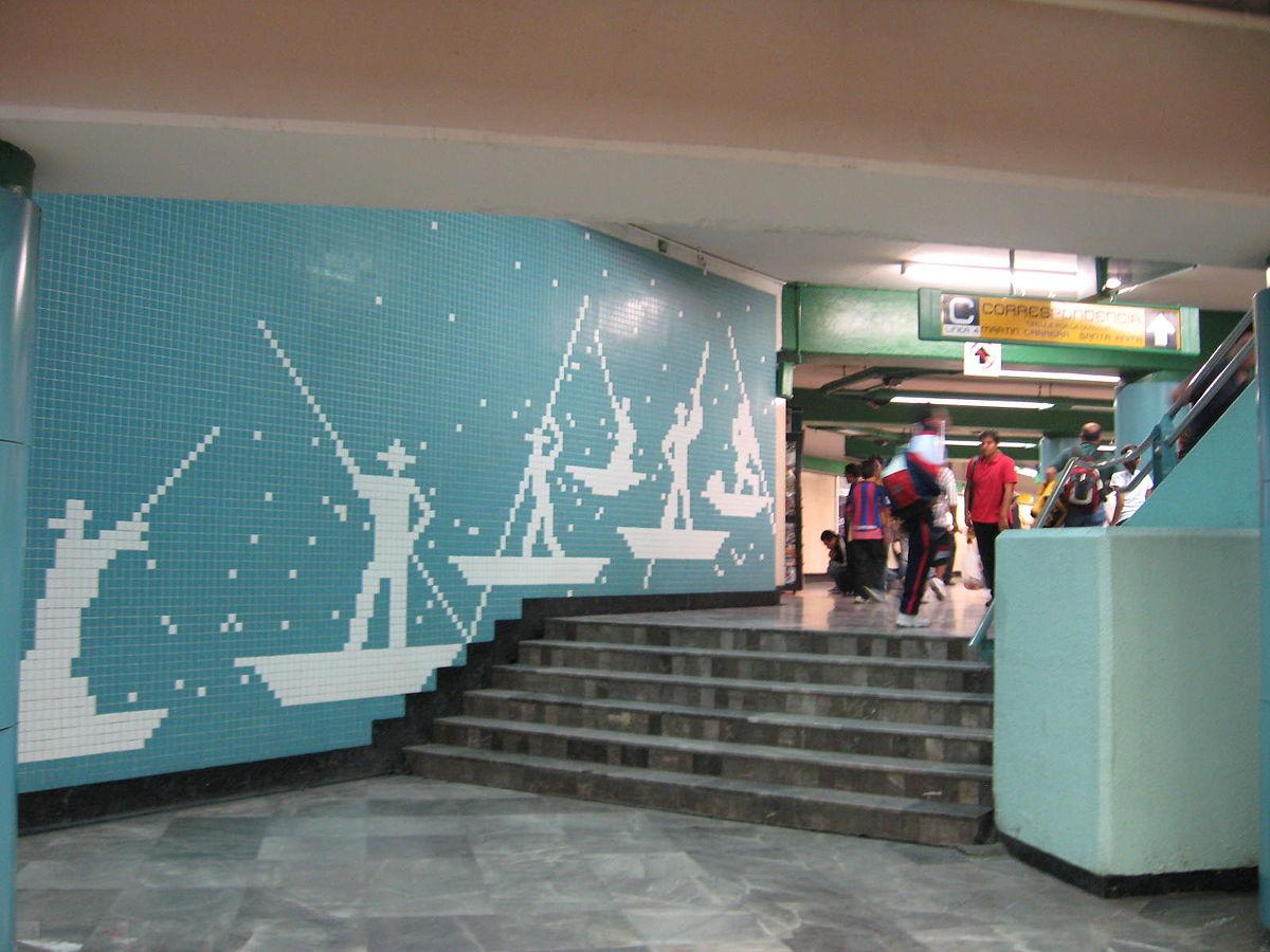 Metro Santa Anita Wikipedia