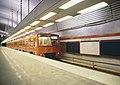 Metrojuna Hakaniemen metroasemalla.jpg