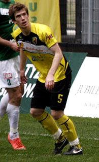 Michał Nalepa (footballer, born 1993) association football player