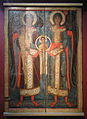 Michael & Gabriel (V. Ustug, 13th c, GRM) 02 by shakko.jpg