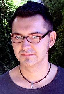Michał Witkowski Polish writer
