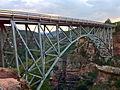 Midgley bridge from northwest trailhead.jpg