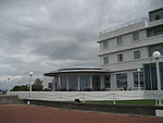 Midland Hotel rotunda on seafront.jpg