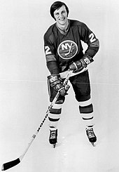 76e8b6c6dd2 Mike Bossy was selected with the 15th overall pick in 1977 and became the  third Islander to win the Calder Memorial Trophy.
