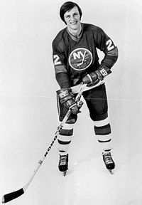 75111818d Mike Bossy was selected with the 15th overall pick in 1977 and became the  third Islander to win the Calder Memorial Trophy in his first season.