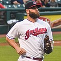 Mike Napoli on August 30, 2016.jpg