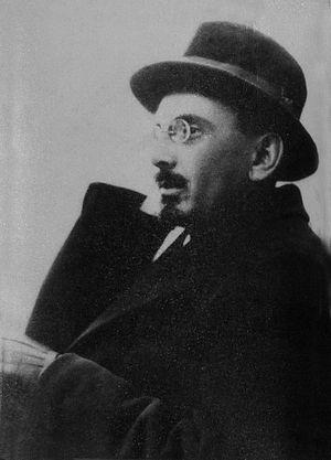 Mikheil Javakhishvili - Mikheil Javakhishvili in Russia