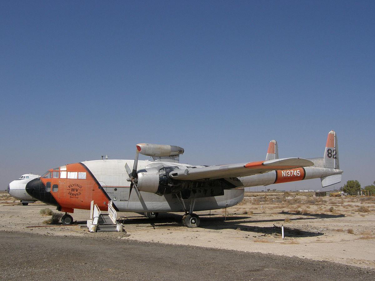 U.S. Forest Service airtanker scandal - Wikipedia