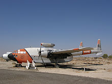 Fairchild C-119 Flying Boxcar - Wikipedia